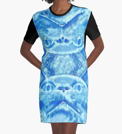 Winter is coming... Graphic T-Shirt Dress