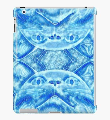 Winter is coming... iPad Case/Skin