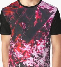 Red Glass! Graphic T-Shirt
