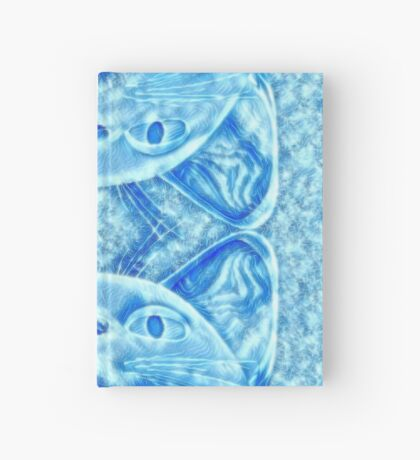 Winter is coming... Hardcover Journal