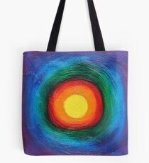 Recentrage - Recentering Tote bag