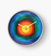 Recentrage - Recentering Horloge
