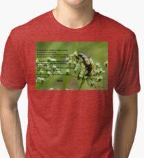 Revolution Tri-blend T-Shirt