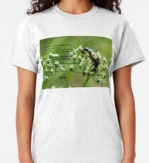 Revolution T-shirt classique