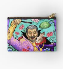 Uncle Sheo's Magic Show (Poor Haskill) Studio Pouch