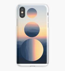 Horizon II iPhone Case/Skin