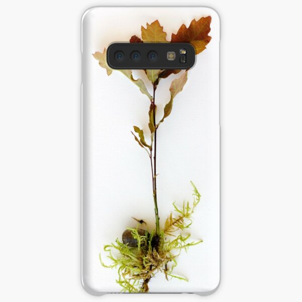 Little Acorns Samsung Galaxy Snap Case
