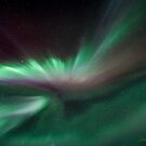 Aurora Corona 1 by peaceofthenorth
