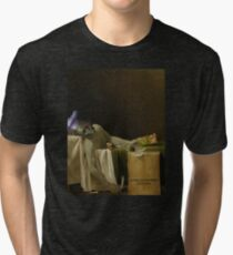 The Death of Scallion Tri-blend T-Shirt