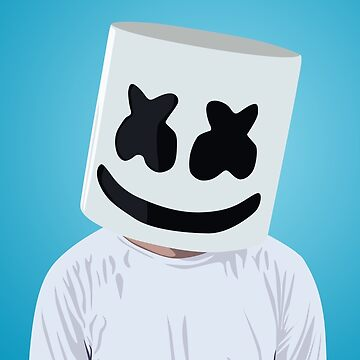 Marshmello by kelvinkellner