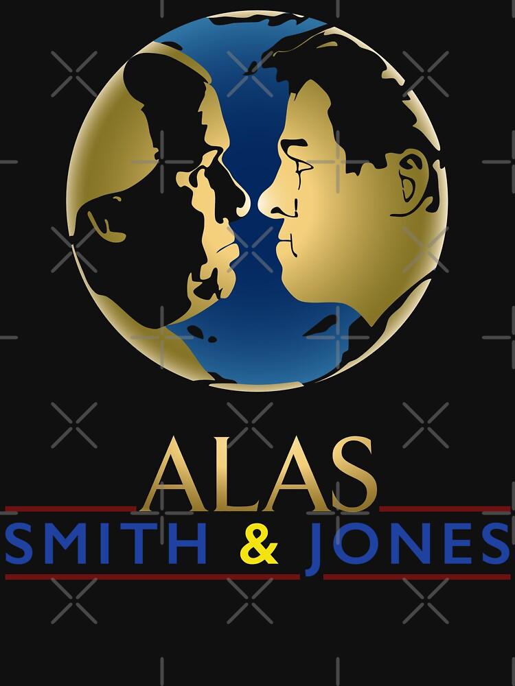 NDVH Alas Smith & Jones by nikhorne