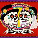 Los Novios (Spanish) by Tammy Wetzel