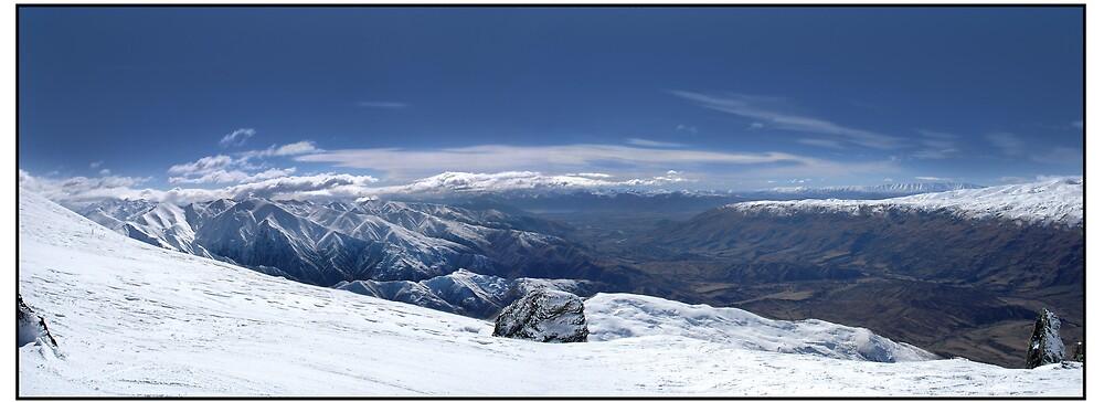 Cardrona - New_Zealand by darrenjc
