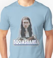Boomshanka Neil The Young Ones Unisex T-Shirt