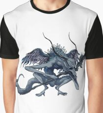 Oceiros, the Consumed King Graphic T-Shirt