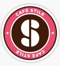 Blend S - Logo  Sticker