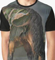 The horse of Mr. Röntgen Graphic T-Shirt