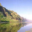 Na Pali Coast, Kauai by kevin smith  skystudiohawaii
