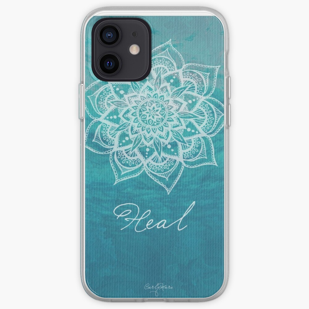 Heal iPhone Case & Cover