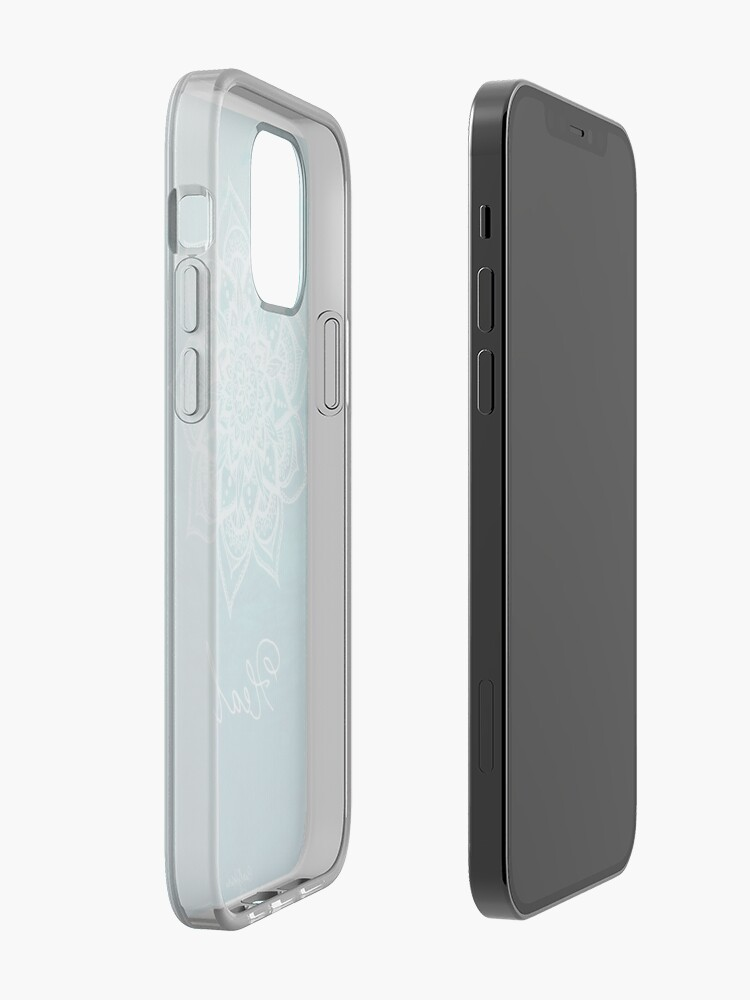 Alternate view of Heal iPhone Case & Cover