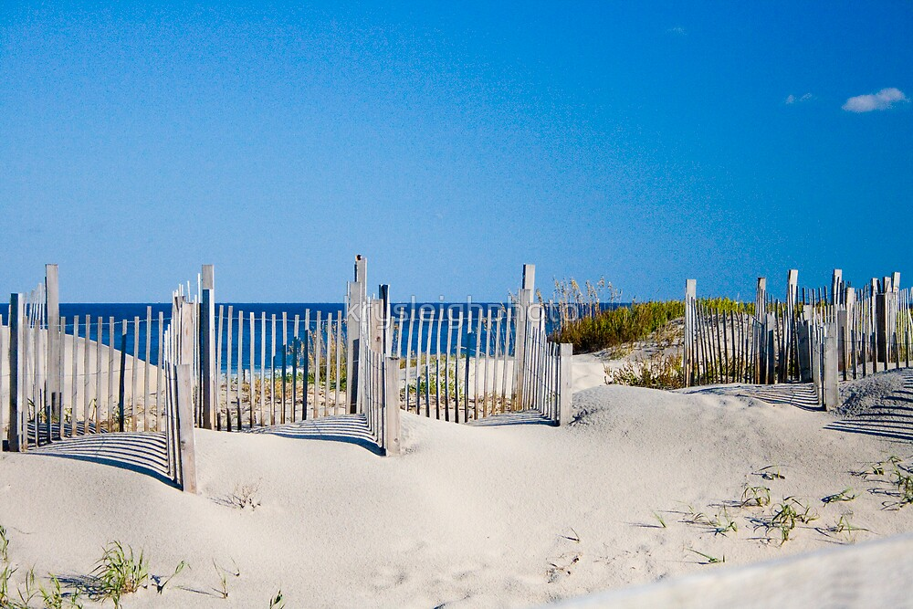 Dunes by krysleighphoto