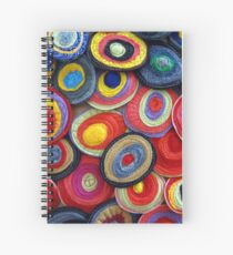 Sweet Pebbles Spiral Notebook