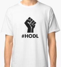 #HODL Classic T-Shirt