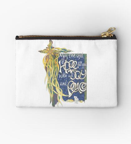 God of Hope Studio Pouch