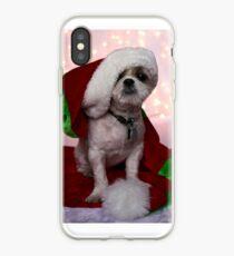 Sankt Shih Tzu Welpe iPhone-Hülle & Cover