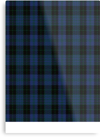 00001 Clergy Tartan  by Detnecs2013