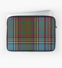 00005 Anderson Clan/Family Tartan  Laptop Sleeve