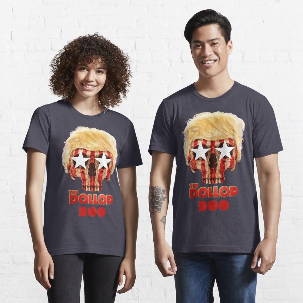 DOLLOP - 300 Essential T-Shirt