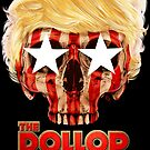 DOLLOP - 300 by James Fosdike