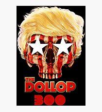 DOLLOP - 300 Photographic Print