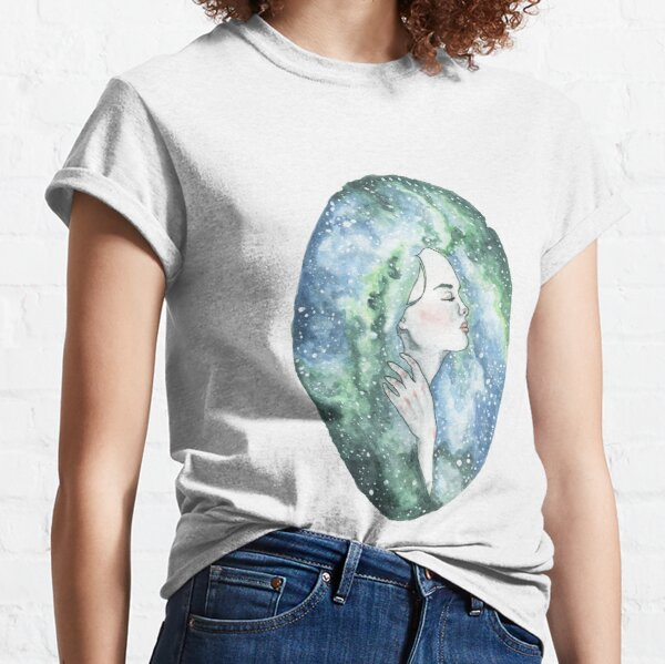 Head in the Sky  T-shirt classique