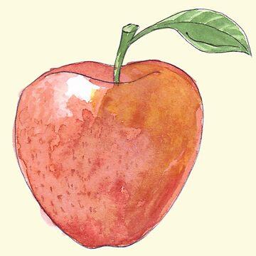 Sweet Apple by Aart
