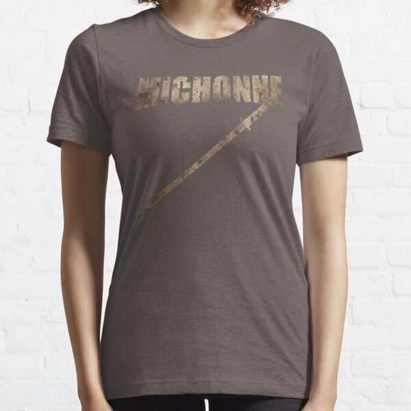 Michonne, Her Sword, It's Blood Essential T-Shirt