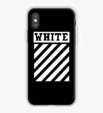 offwhite iPhone Case