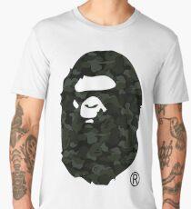 bape camo Men's Premium T-Shirt