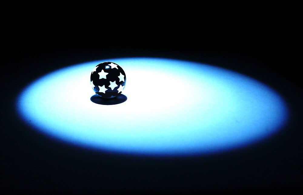 The Space Ball by satterflOw
