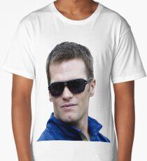 Funny Tom Brady Long T-Shirt