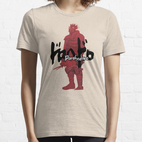Dorohedoro Kaiman Q hayashida T-shirt essentiel