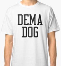 Demadog Stranger Things Classic T-Shirt