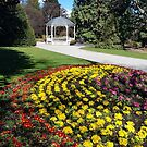 Queenstown Gardens by PhotosByG