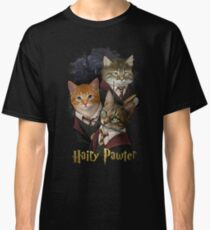 Hairy Pawter Classic T-Shirt