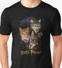 Hairy Pawter Unisex T-Shirt