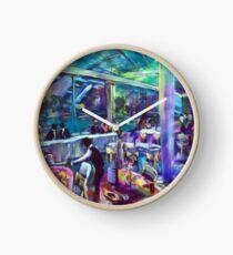 Wedding Heirloom Artcape  South Australia Clock