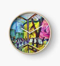 Wedding Heirloom Artscape Port Douglas QLD Clock