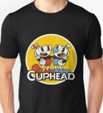 Cuphead Unisex T-Shirt