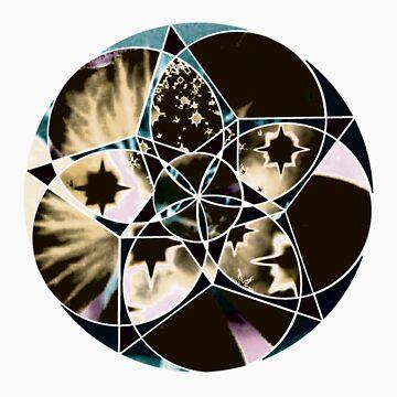 starflower by felipsity